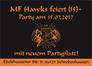 MF Hawks Bavaria