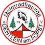 Motorradfreunde Dentlein am Forst e. V. 1982