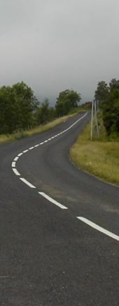 Der Weg ist das Ziel..