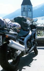 Dolomiten 2002